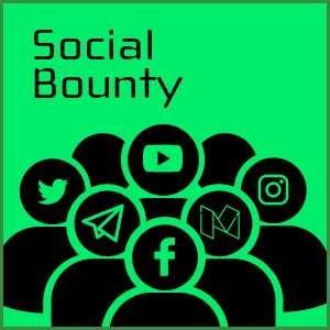 Social Bounty