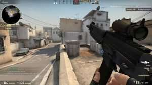Rankup in CSGO Easy and Fast